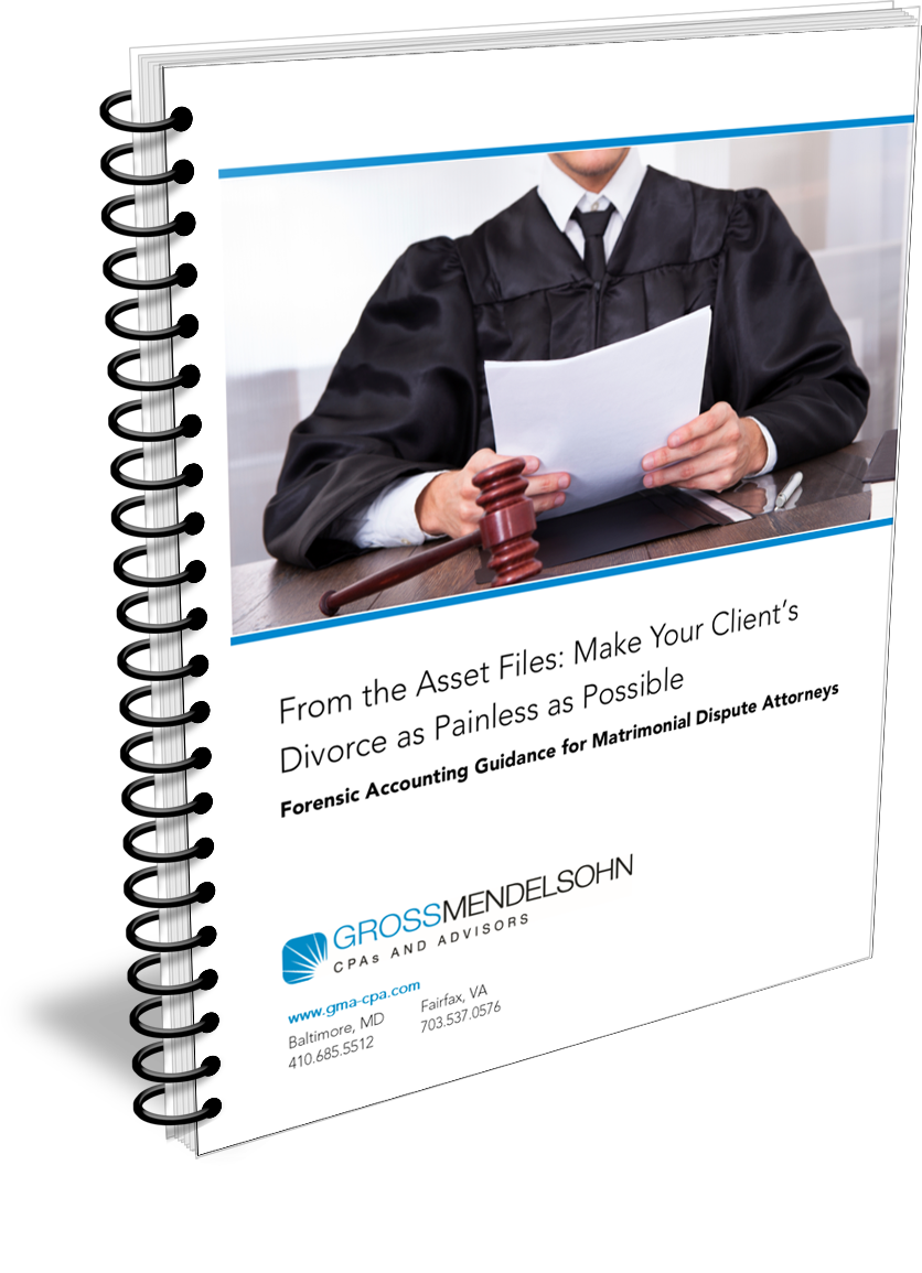 Make Your Client's Divorce as Painless as Possible cover 3d.png